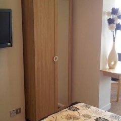 The Park Hotel Tynemouth удобства в номере