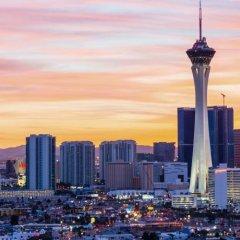 Отель Stratosphere Hotel, Casino & Tower США, Лас-Вегас - 8 отзывов об отеле, цены и фото номеров - забронировать отель Stratosphere Hotel, Casino & Tower онлайн фото 7