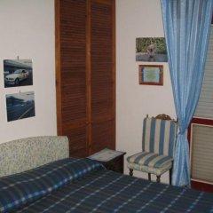 Отель Villa Serena Италия, Сиракуза - отзывы, цены и фото номеров - забронировать отель Villa Serena онлайн комната для гостей фото 4