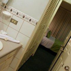 Отель Apartotel Tairona ванная фото 2