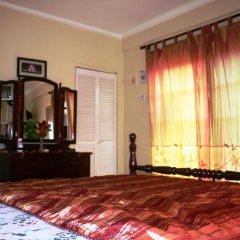 Отель Fairview Guest House 3* Номер категории Эконом с различными типами кроватей фото 6