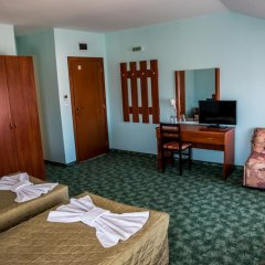 Bariakov Hotel 3* Номер Делюкс фото 18