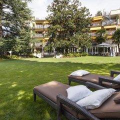 Отель Park Hotel Mignon Италия, Меран - отзывы, цены и фото номеров - забронировать отель Park Hotel Mignon онлайн