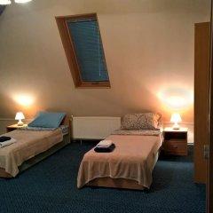 Гостиница Heavenly B&B Стандартный номер разные типы кроватей фото 5