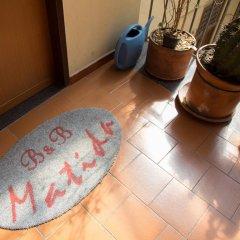 Отель B&B Matida Италия, Торре-Аннунциата - отзывы, цены и фото номеров - забронировать отель B&B Matida онлайн питание фото 3
