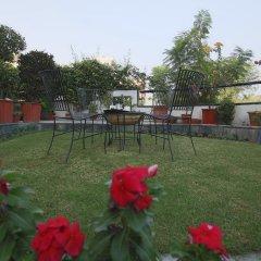 Отель FabHotel Bani Park детские мероприятия