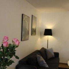 Апартаменты Odense Apartments Апартаменты с различными типами кроватей фото 23