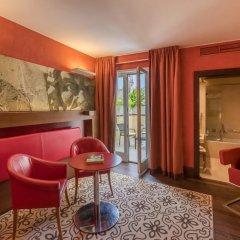 Отель Risorgimento Resort - Vestas Hotels & Resorts Лечче гостиничный бар