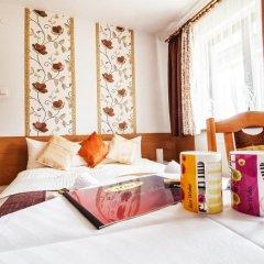 Отель Chata Pod Jemiola 2* Стандартный номер фото 35