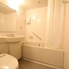 APA HOTEL Fukuoka Watanabedori Ekimae EXCELLENT 3* Стандартный номер с различными типами кроватей фото 2