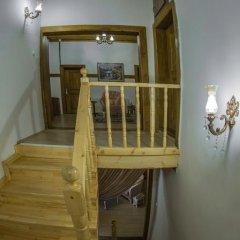 Отель Ayşe Hanım Konağı удобства в номере фото 2