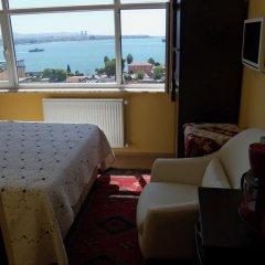 Cosmopolitan Park Hotel 3* Стандартный номер с двуспальной кроватью фото 9