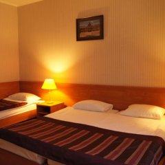 Бизнес-отель Богемия Стандартный номер с различными типами кроватей фото 26