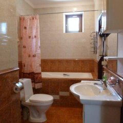 Гостиница Comfortel ApartHotel Полулюкс фото 7