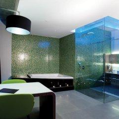 Hotel Mood Private Suites 3* Люкс с различными типами кроватей фото 2