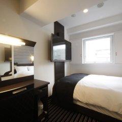 APA Hotel Ningyocho-Eki-Kita 3* Стандартный номер с двуспальной кроватью фото 12