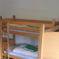 YHA Littlehampton - Hostel Кровать в мужском общем номере с двухъярусной кроватью фото 2