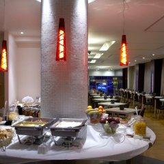 Отель Olympia Thessaloniki Греция, Салоники - 2 отзыва об отеле, цены и фото номеров - забронировать отель Olympia Thessaloniki онлайн питание
