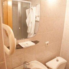 Гостиница Молодежная 3* Стандартный номер с разными типами кроватей фото 11