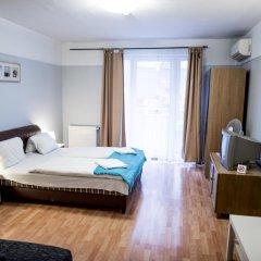 Апартаменты Agape Apartments Студия с различными типами кроватей фото 3
