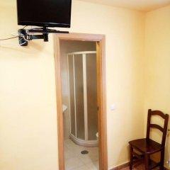 Отель Hostal San Marcos II Стандартный номер с разными типами кроватей фото 6