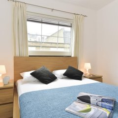 Апартаменты London Bridge Apartments комната для гостей фото 3