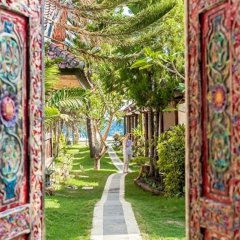 Отель Relax Beach Resort Candidasa фото 2