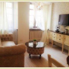 Отель Spot Inn Old Town Apartment Литва, Вильнюс - отзывы, цены и фото номеров - забронировать отель Spot Inn Old Town Apartment онлайн комната для гостей фото 3