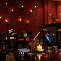 San Agustin El Dorado Hotel гостиничный бар