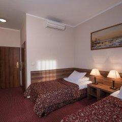 Отель JASEK Вроцлав комната для гостей