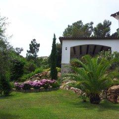 Отель Villa Pantanal in Golf Costa Brava