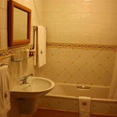 Hotel Rural Convento Nossa Senhora do Carmo 4* Стандартный номер с различными типами кроватей фото 4