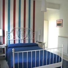 Отель Casamediterranea Стандартный номер фото 6