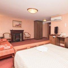 Амакс Премьер Отель Студия разные типы кроватей фото 18