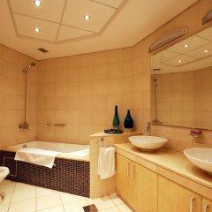 Отель Jash Falqa ванная