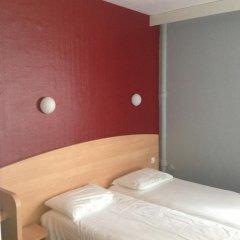 Отель Hôtel DAnjou комната для гостей фото 2