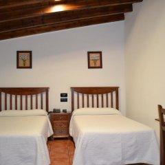 Отель Rincon del Abade Испания, Галароса - отзывы, цены и фото номеров - забронировать отель Rincon del Abade онлайн комната для гостей фото 2