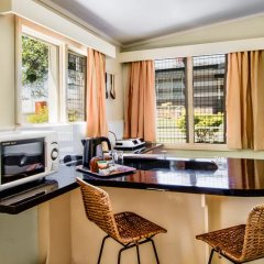 Отель Tanoa Skylodge Hotel Фиджи, Вити-Леву - отзывы, цены и фото номеров - забронировать отель Tanoa Skylodge Hotel онлайн удобства в номере