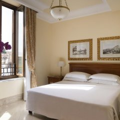 Grand Hotel Villa Igiea Palermo MGallery by Sofitel комната для гостей фото 2