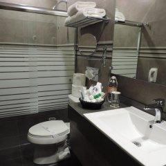 Layfer Express & hotel Inn Córdoba, Veracruz 3* Стандартный номер с различными типами кроватей фото 3