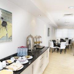 Al Waleed Palace Hotel Apartments-Al Barsha питание фото 2