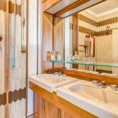 Отель Attico Bindi Ареццо ванная