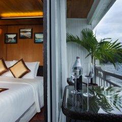Отель Syrena Cruises 4* Номер Делюкс с различными типами кроватей фото 5