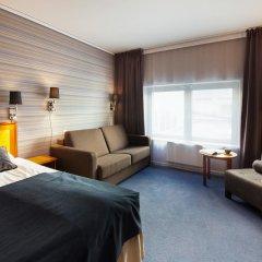 Отель Scandic Bergen City 4* Номер категории Эконом фото 3