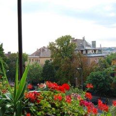 Отель Gardonyi Guesthouse Будапешт балкон