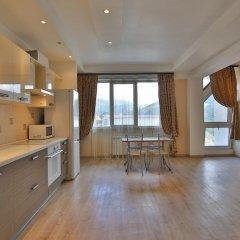 Мини-отель Намасте 3* Апартаменты с 2 отдельными кроватями