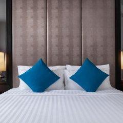 Mövenpick Hotel Sukhumvit 15 Bangkok 4* Номер Делюкс с различными типами кроватей фото 5