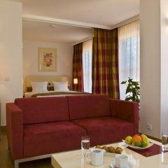 Отель Mamaison Residence Diana 4* Люкс с различными типами кроватей фото 4