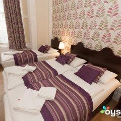 Dolphin Hotel 3* Стандартный номер с различными типами кроватей фото 50