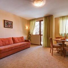 Отель Mountain Lodge комната для гостей фото 3